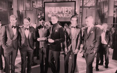 LCM – Chester Barrie AW16 Awards Show