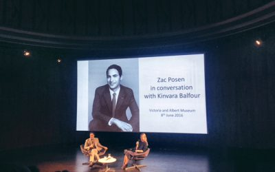 Zac Posen – Lighting Up Fashion